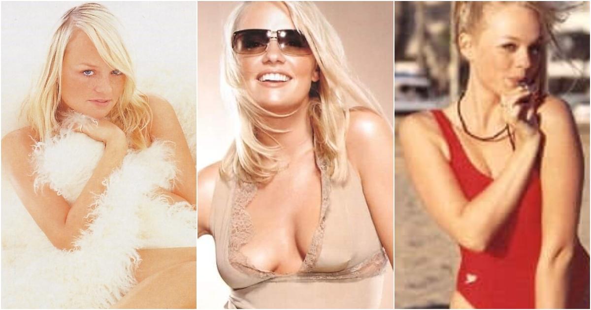 Emma Bunton Breasts