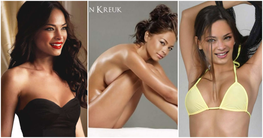 31 Nude Pictures Of Kristin Kreuk Which Make Certain To