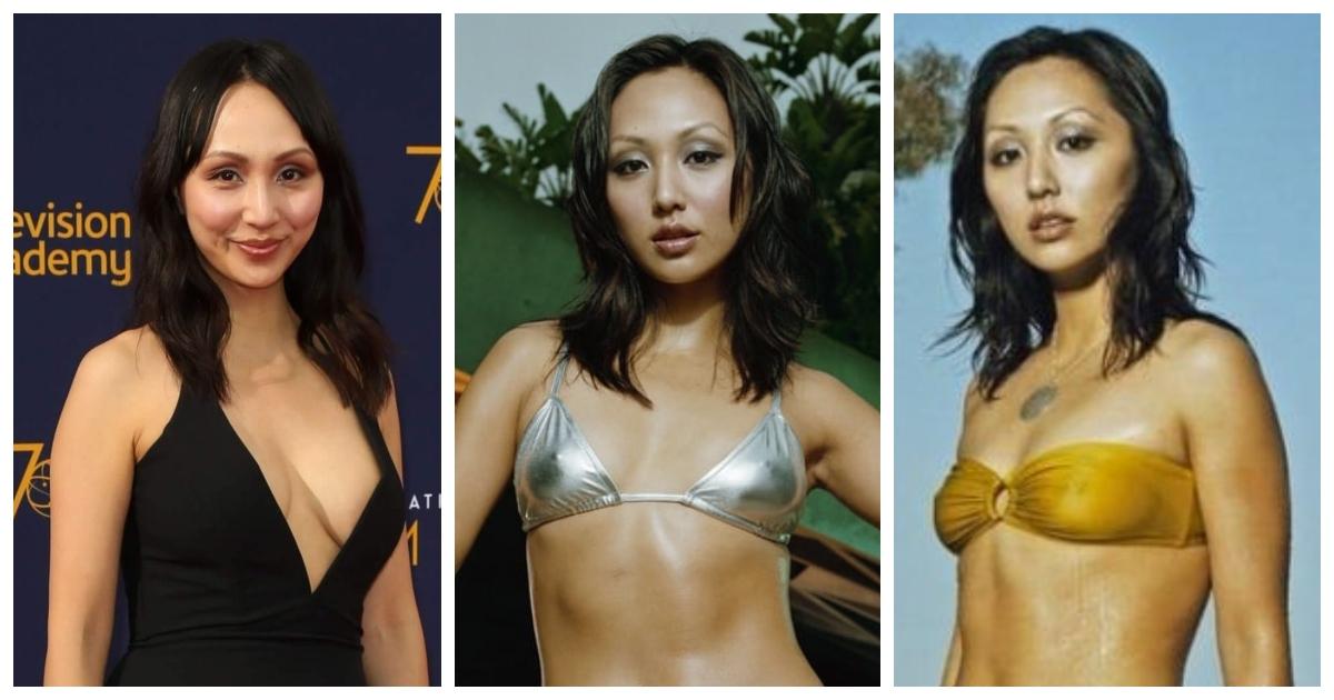 Nackt Linda Park  Sexiest Women