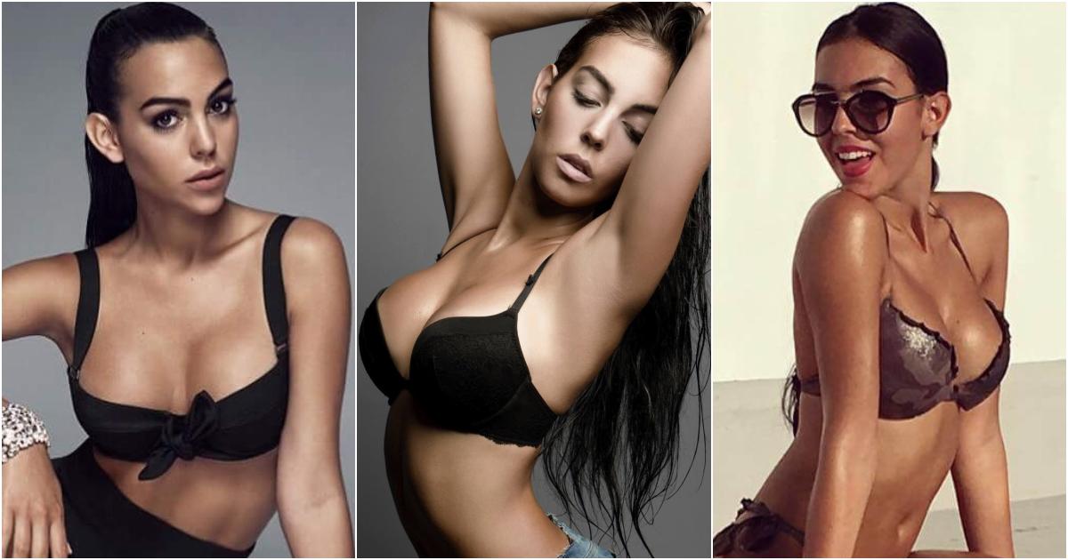 Rodriguez nude georgina Michelle Rodriguez
