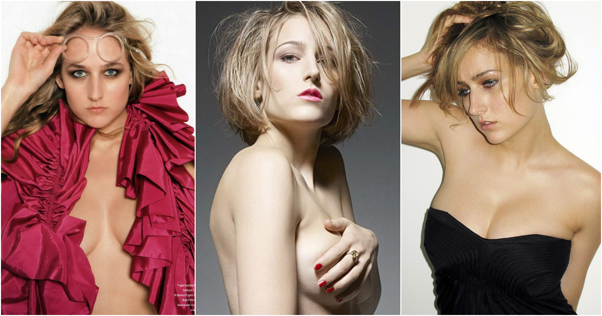 60+ Hot Pictures Of Leelee Sobieski Which Will Make You Want Her Now